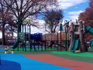 Playground Safety Surfacing NJ