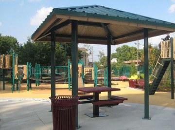 Acker Park- Playground Equipment NJ