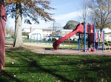 Aldene Park Playground - Playground Project NJ