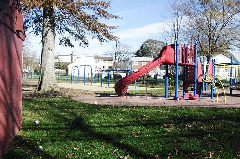 Aldene Park Playground - Playground Project NJ
