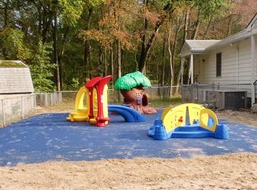 BCCAP Head Start - Playground Project NJ