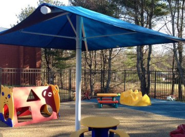 Educare - Playground Project NJ