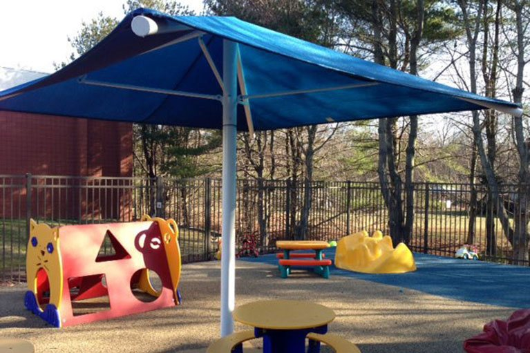 Educare - Playground Project NJ