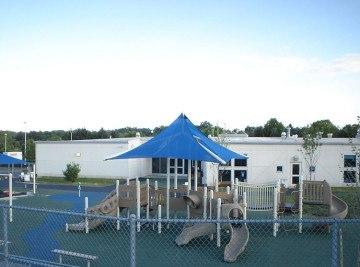 Ethicon - Playground Project NJ