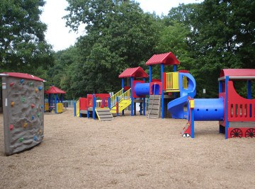 JCC of Central New Jersey - Playground Project NJ
