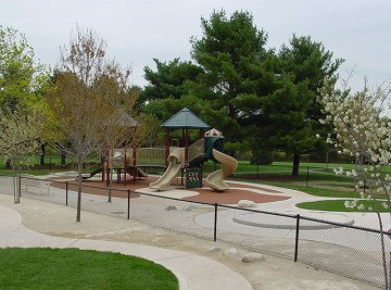 Janssen Pharmaceutical - Playground Project NJ