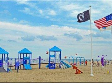 Sandy Ground Manasquan - Playground Project NJ