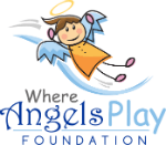 WhereAngelsplay- playground equipment